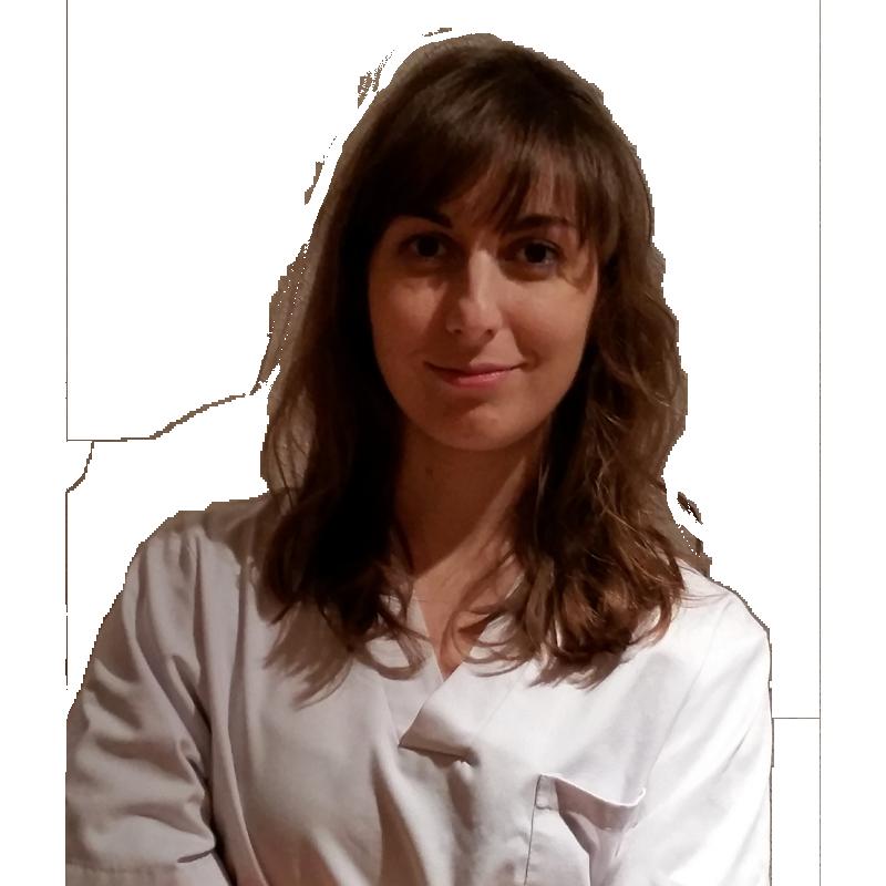 Esther Álvarez
